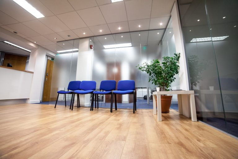 ITN Solicitors office fit out-Photo№4