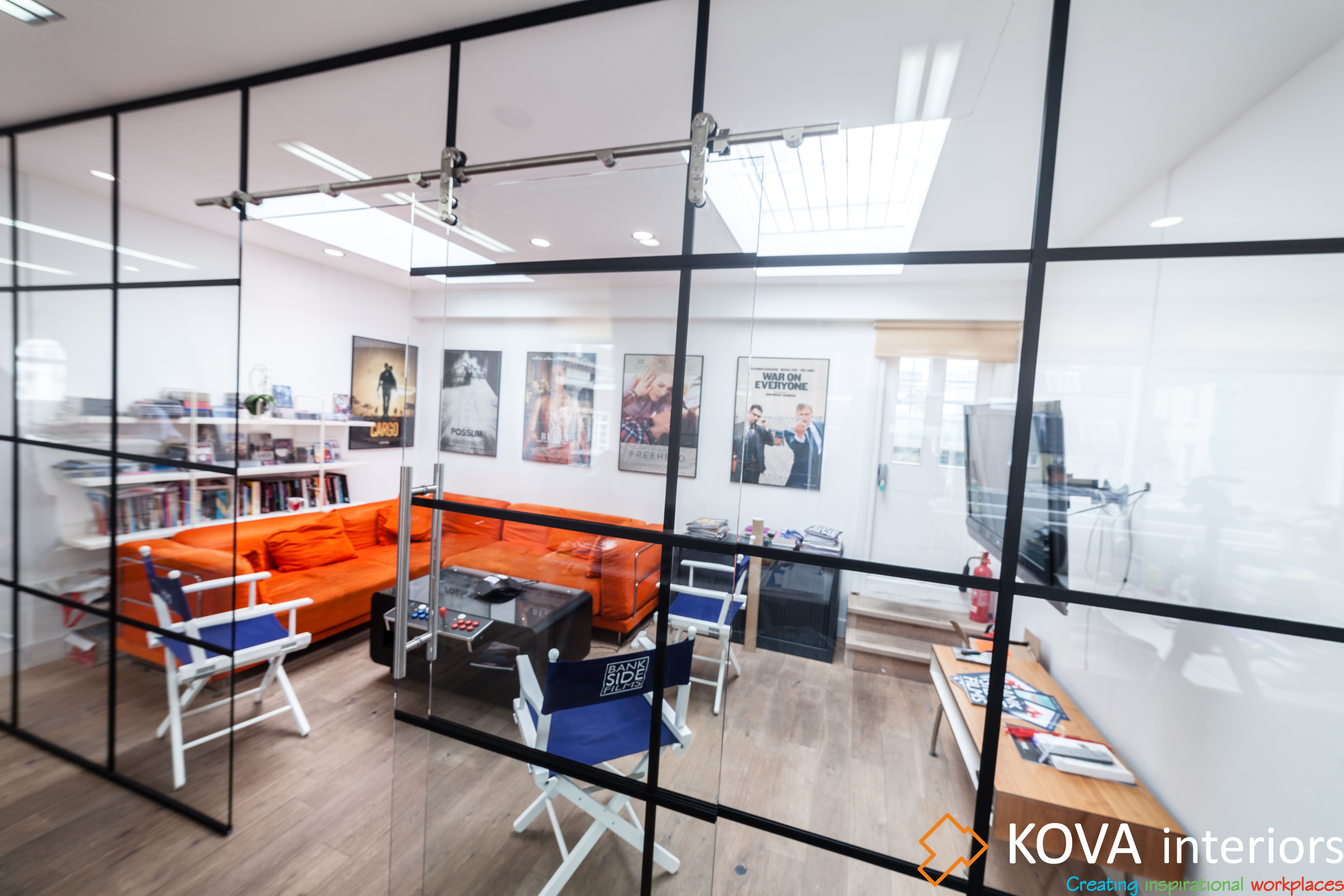 Get Your Office Revamped with Our Innovative Office Design ...